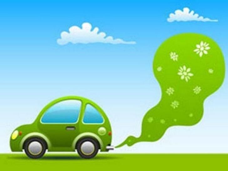 Загрязнения атмосферы